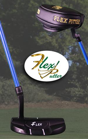 New Flex Putter